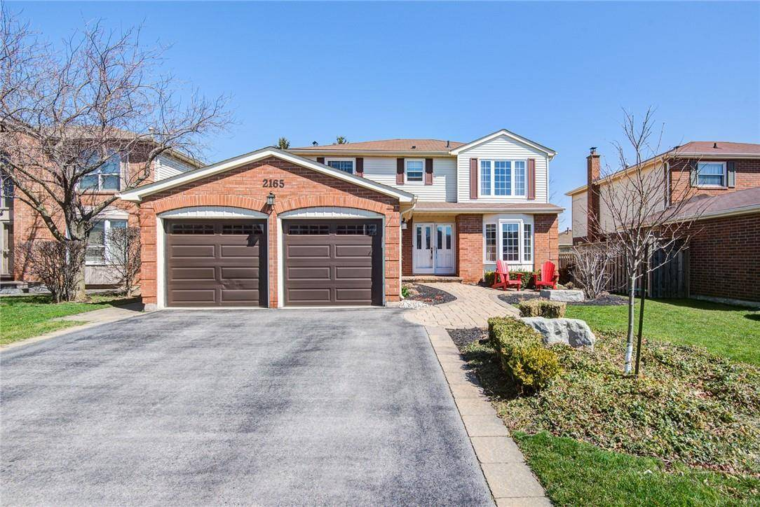 House for sale at 2165 Winding Wy Burlington Ontario - MLS: H4075966