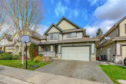 House for sale at 21653 95 Ave Langley British Columbia - MLS: R2460864