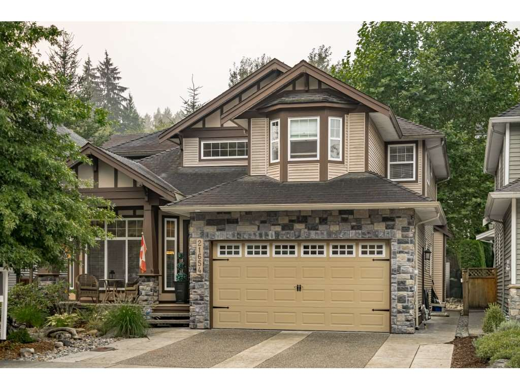 Removed: 21654 93 Avenue, Langley, BC - Removed on 2020-09-22 23:51:22
