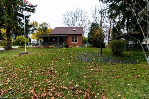 House for sale at 2166 Blueline Rd Waterford Ontario - MLS: 40037808