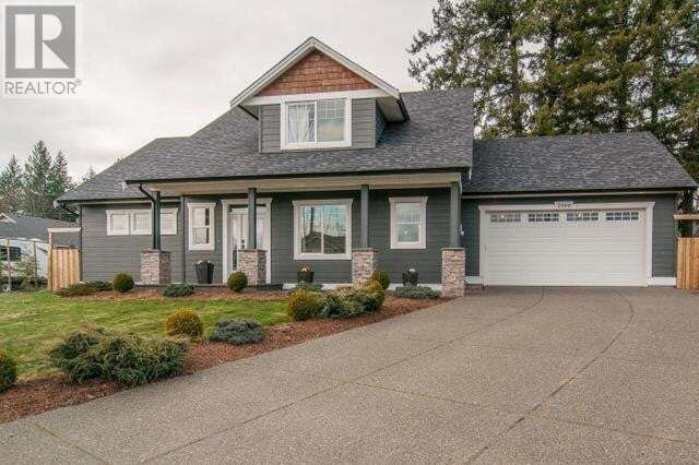 House for sale at 2166 Evans Pl Courtenay British Columbia - MLS: 469535