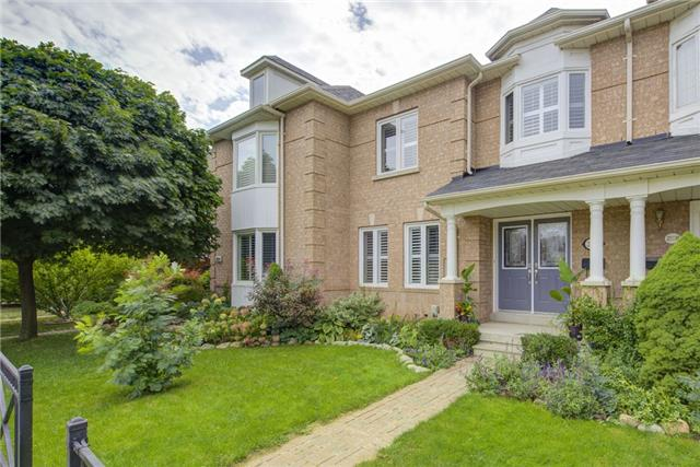 Sold: 2166 Fourth Line, Oakville, ON