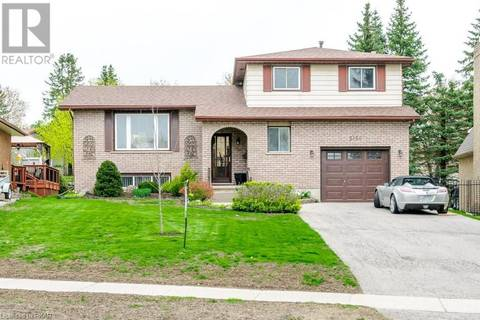 House for sale at 2166 Kawartha Heights Blvd Peterborough Ontario - MLS: 194750
