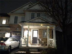 Townhouse for rent at 2167 Baronwood Dr Oakville Ontario - MLS: O4665940