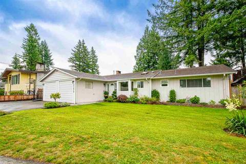 House for sale at 21678 Mountainview Cres Maple Ridge British Columbia - MLS: R2436833