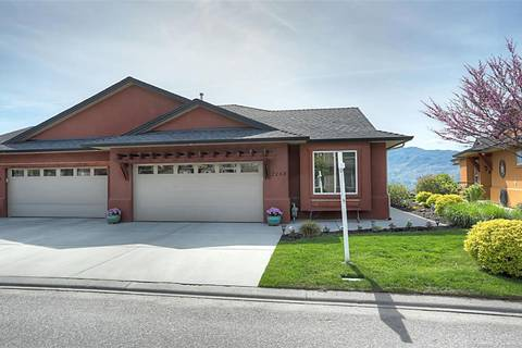 Townhouse for sale at 2168 Alvarado Tr Westbank British Columbia - MLS: 10187060