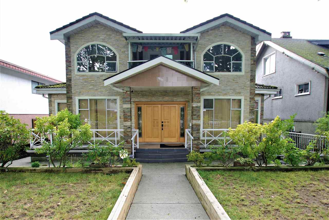 Removed: 2168 East 7th Avenue, Vancouver, BC - Removed on 2019-09-25 08:21:44
