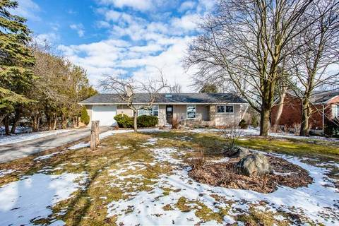 House for sale at 2168 Gilford Rd Innisfil Ontario - MLS: N4389222