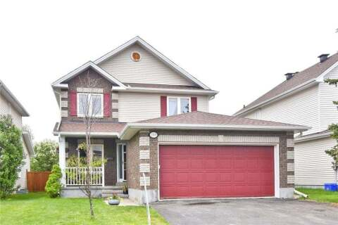 House for sale at 2169 Brianna Wy Ottawa Ontario - MLS: 1192149