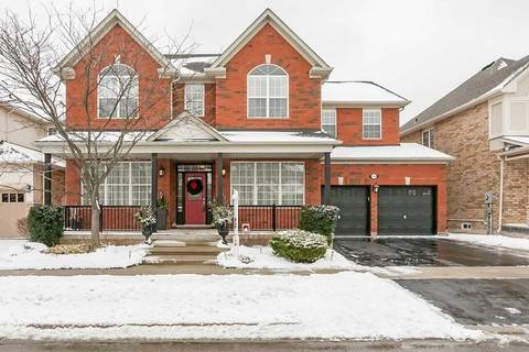 House for sale at 2169 Falling Green Dr Oakville Ontario - MLS: W4686844