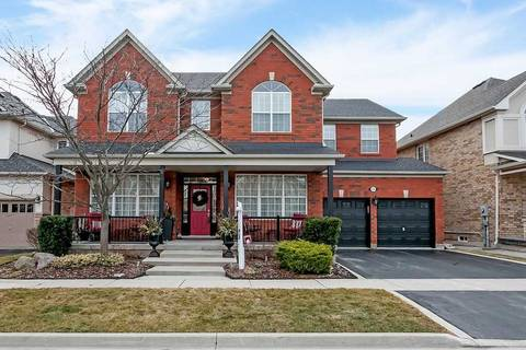 House for sale at 2169 Falling Green Dr Oakville Ontario - MLS: W4717732