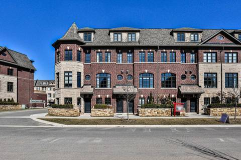 Townhouse for sale at 2169 Lillykin St Oakville Ontario - MLS: W4728515