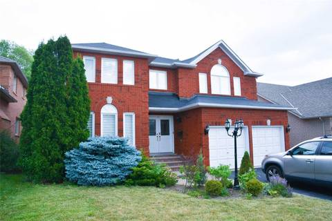 House for rent at 2169 Meadowland Dr Oakville Ontario - MLS: W4473792