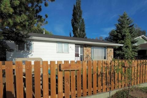 House for sale at 217 1 St Northwest Linden Alberta - MLS: C4265575