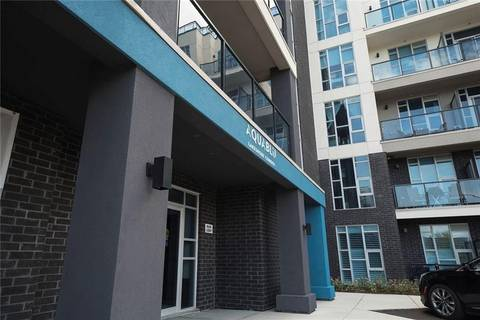 Condo for sale at 10 Concord Pl Unit 217 Grimsby Ontario - MLS: H4050565