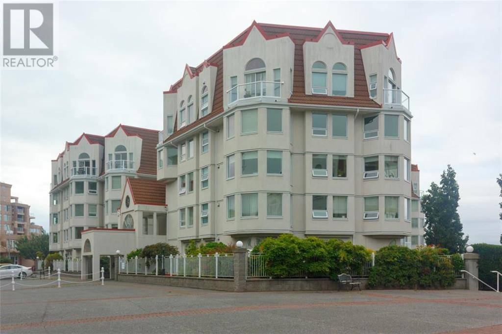 Condo for sale at 10 Paul Kane Pl Unit 217 Victoria British Columbia - MLS: 418935