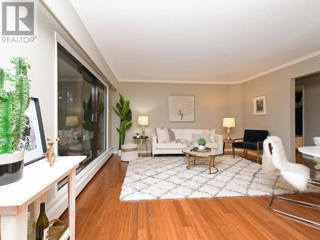 Condo for sale at 1005 Mckenzie Ave Unit 217 Victoria British Columbia - MLS: 419361