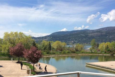 Townhouse for sale at 1088 Sunset Dr Unit 217 Kelowna British Columbia - MLS: 10181281