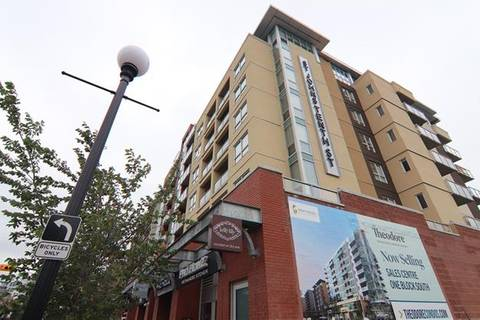 Condo for sale at 1110 3 Ave Northwest Unit 217 Calgary Alberta - MLS: C4266953