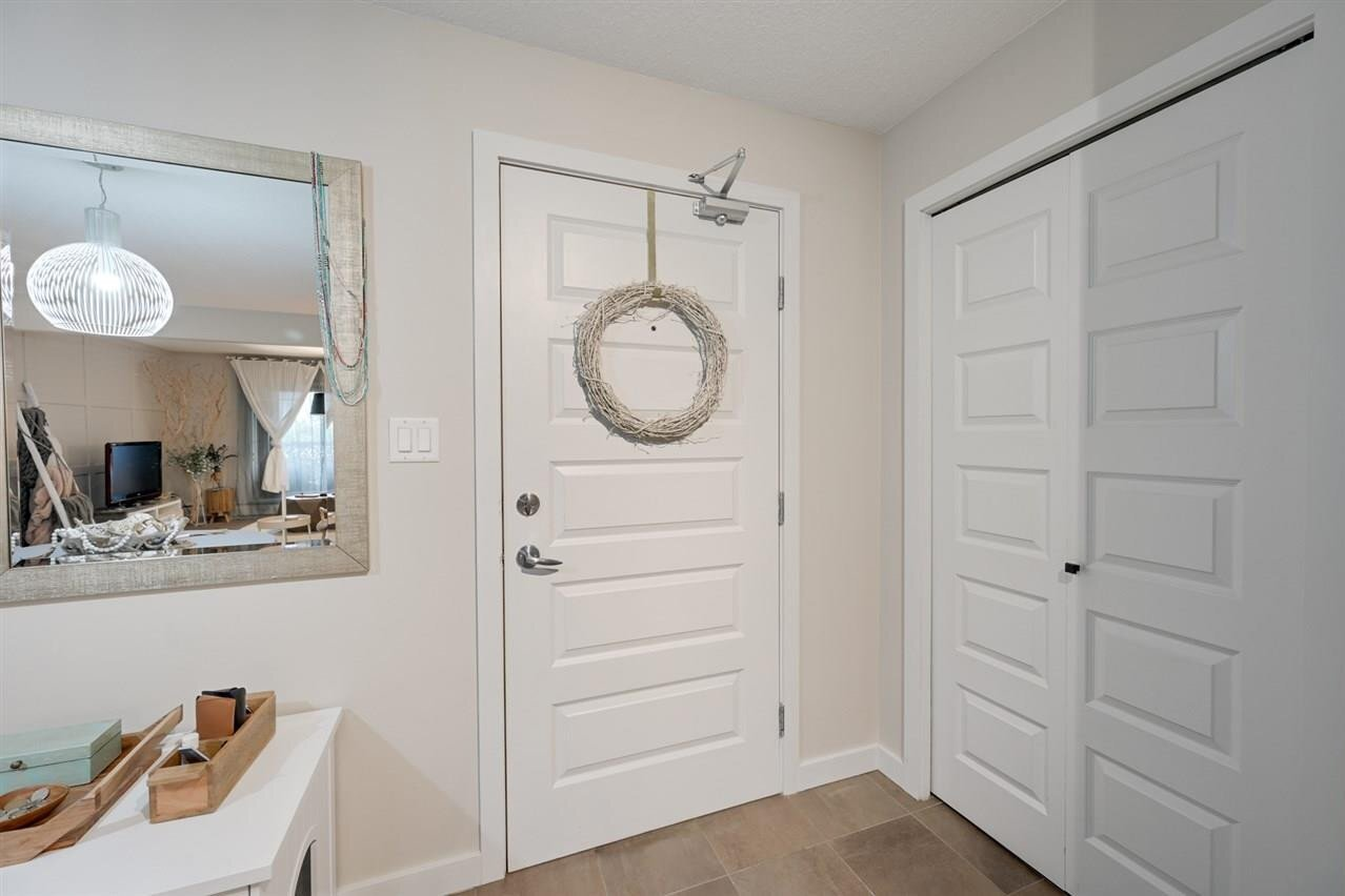 Condo for sale at 11615 Ellerslie Rd SW Unit 217 Edmonton Alberta - MLS: E4214521
