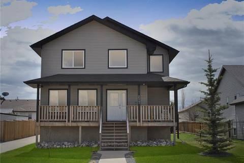 House for sale at  217 11a Ave Ne  Sundre Alberta - MLS: C4236839