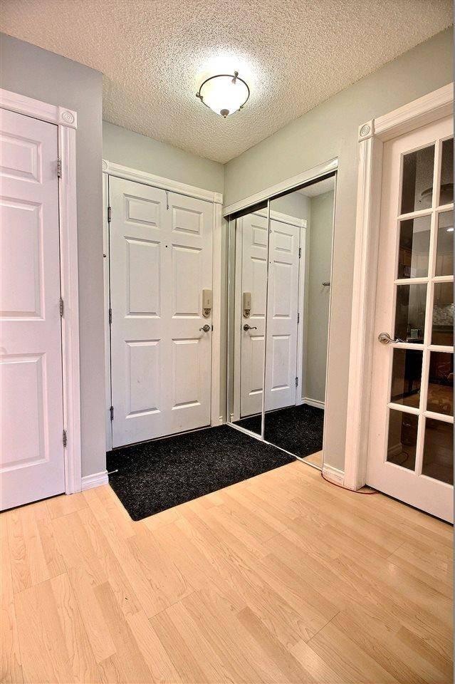 Condo for sale at 12110 106 Ave Nw Unit 217 Edmonton Alberta - MLS: E4192940