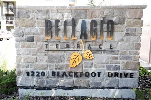 Condo for sale at 1220 Blackfoot Dr Unit 217 Regina Saskatchewan - MLS: SK779490