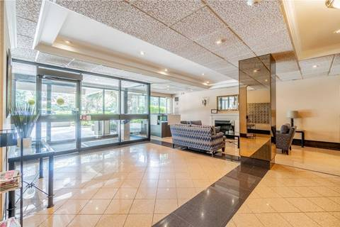 Condo for sale at 1320 Mississauga Valley Blvd Unit #217 Mississauga Ontario - MLS: W4531319