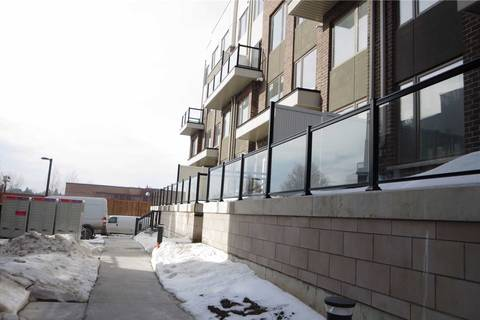 Apartment for rent at 1460 Whites Rd Unit 217 Pickering Ontario - MLS: E4685369