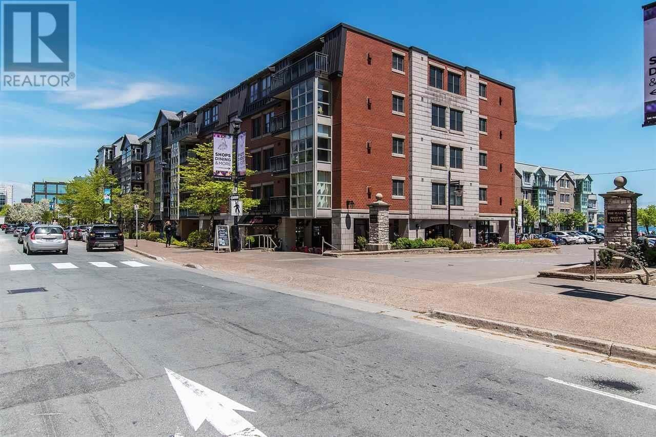 Condo for sale at 1479 Lower Water St Unit 217 Halifax Nova Scotia - MLS: 202017497