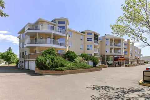 Condo for sale at 15499 Castle_downs Rd Nw Unit 217 Edmonton Alberta - MLS: E4165782