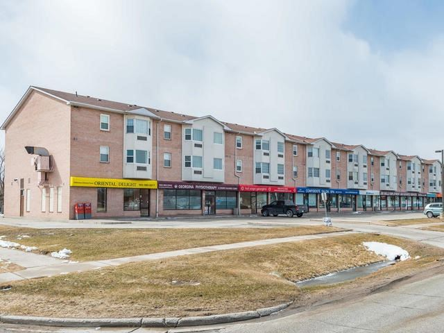 For Sale: 217 - 155 Riverglen Drive, Georgina, ON | 1 Bed, 1 Bath Condo for $239,900. See 15 photos!