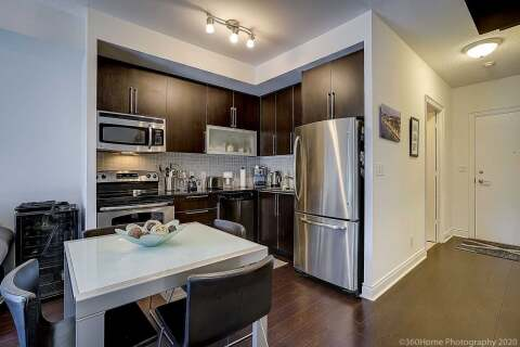 Condo for sale at 16 Brookers Ln Unit 217 Toronto Ontario - MLS: W4856213