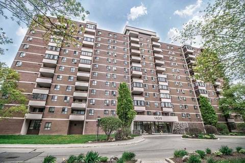 Condo for sale at 1625 Bloor St Unit 217 Mississauga Ontario - MLS: W4649682