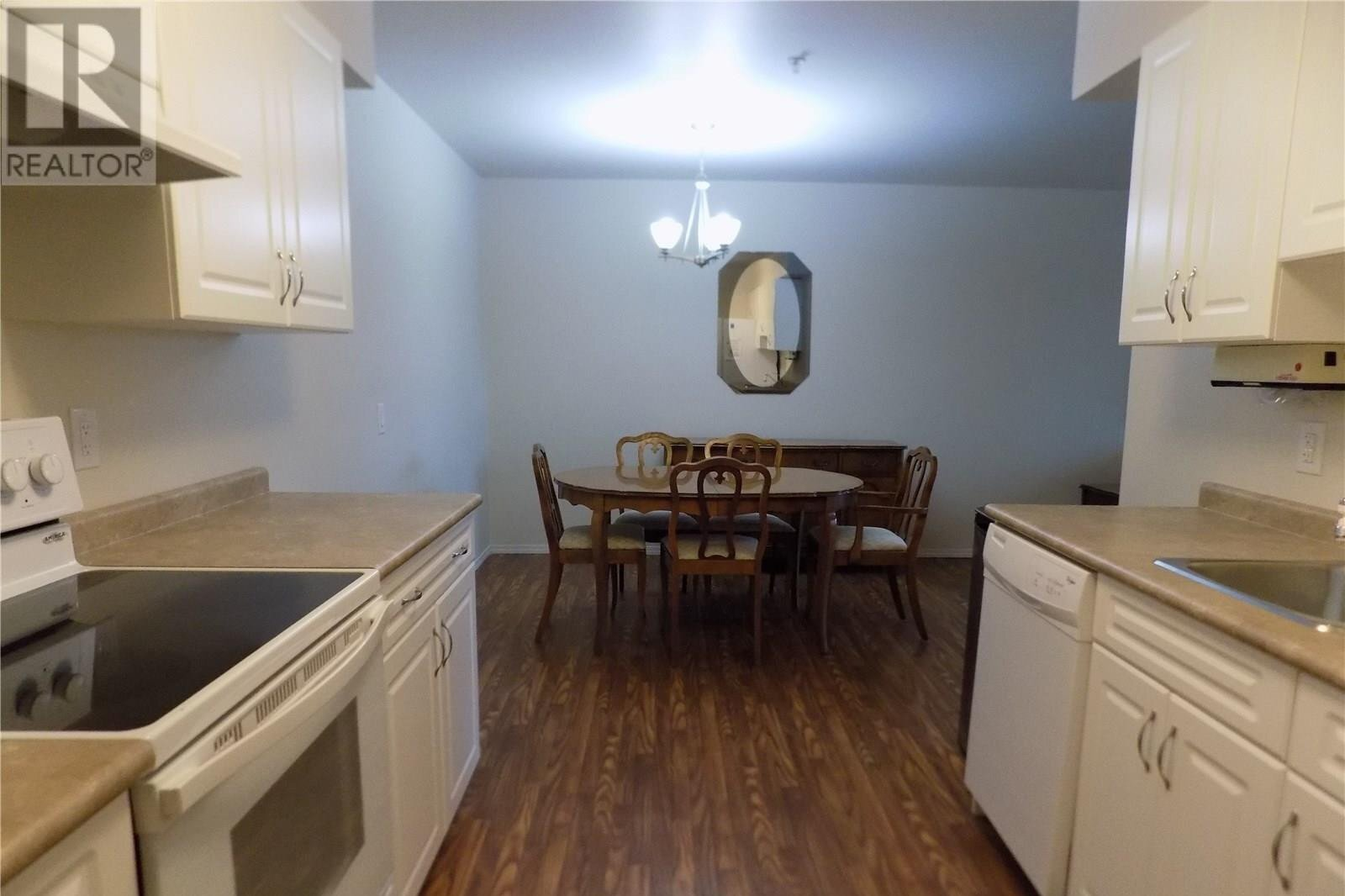 Condo for sale at 1802 106th St Unit 217 North Battleford Saskatchewan - MLS: SK833318