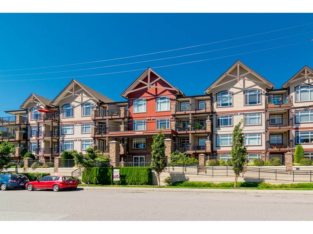 Removed: 217 - 19939 55a Avenue, Langley, BC - Removed on 2020-02-25 04:36:18