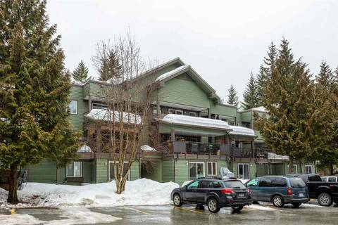 Townhouse for sale at 2007 Nordic Pl Unit 217 Whistler British Columbia - MLS: R2440866