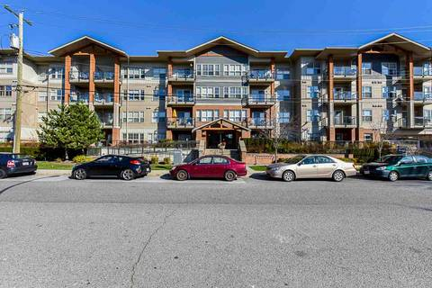 Condo for sale at 20219 54a Ave Unit 217 Langley British Columbia - MLS: R2449057