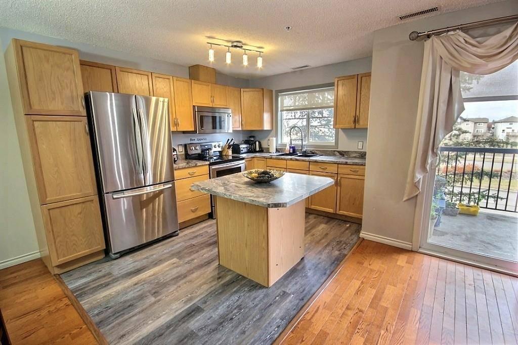 Condo for sale at 2098 Blackmud Creek Dr Sw Unit 217 Edmonton Alberta - MLS: E4179537