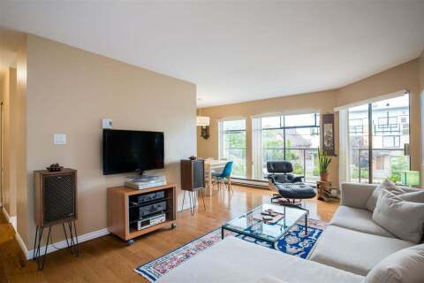 Condo for sale at 2222 Prince Edward St Unit 217 Vancouver British Columbia - MLS: R2458763