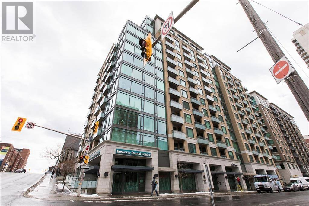The Galleria 2 At 238 Besserer Condos: 238 Besserer Street, Ottawa, ON