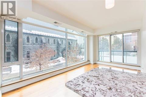 Condo for sale at 238 Besserer St Unit 217 Ottawa Ontario - MLS: 1186541