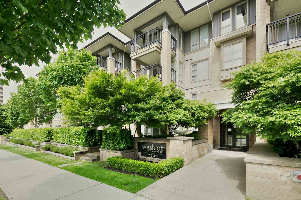 Removed: 217 - 2388 Western Parkway, Vancouver, BC - Removed on 2019-07-31 10:18:10