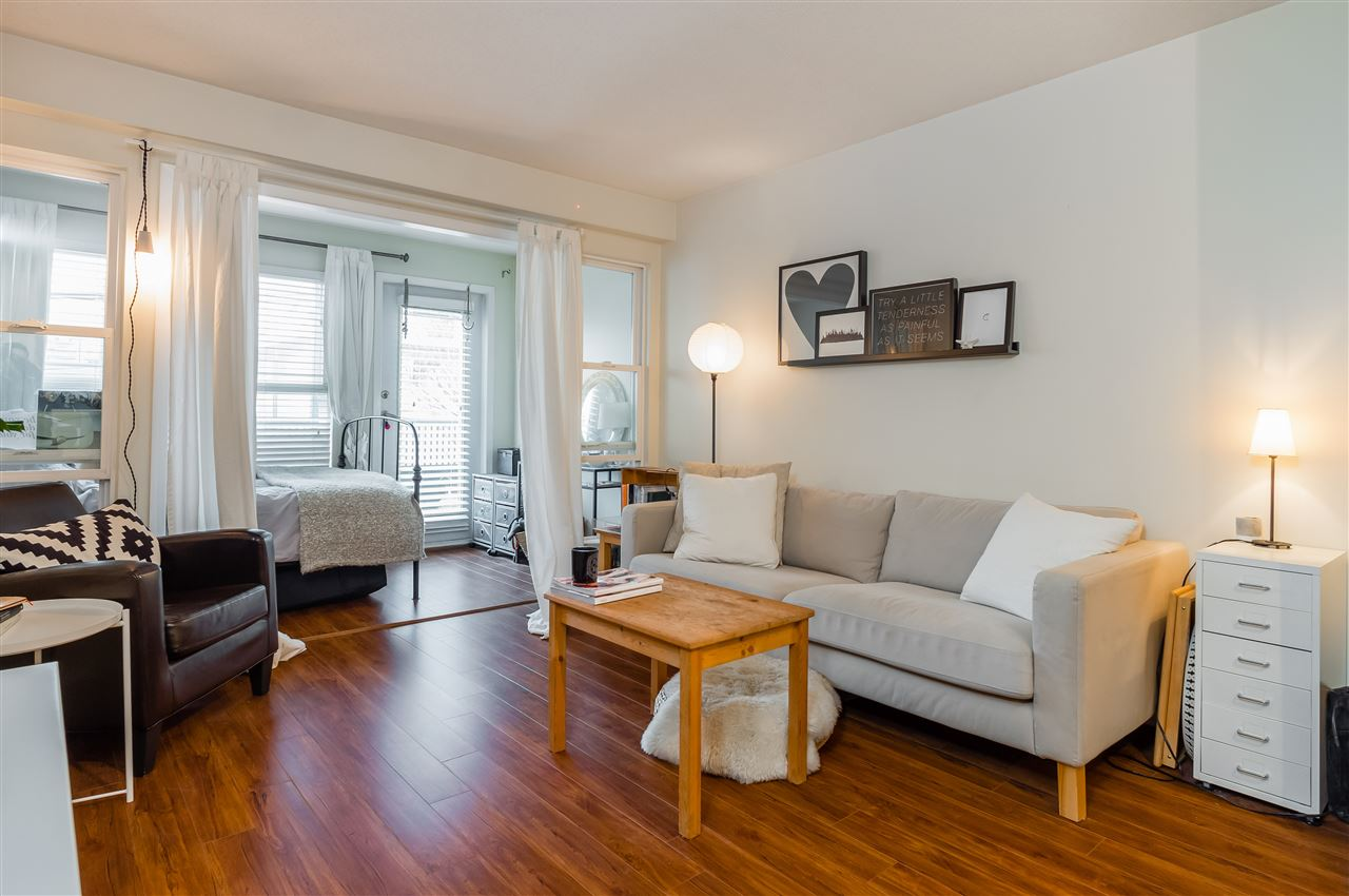 Buliding: 2680 West 4th Avenue, Vancouver, BC