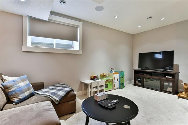 For Sale: 217 27 Avenue Northeast, Calgary, AB | 4 Bed, 3 Bath Townhouse for $735,000. See 33 photos!