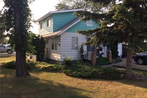 House for sale at 217 2nd Ave NE Wadena Saskatchewan - MLS: SK781817