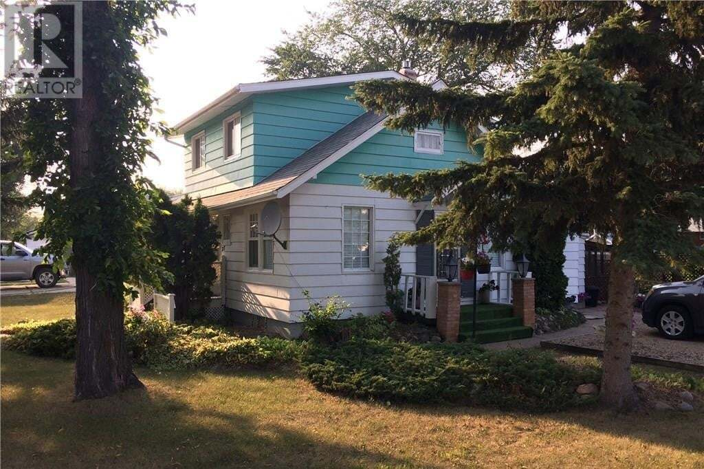 House for sale at 217 2nd Ave Wadena Saskatchewan - MLS: SK819739