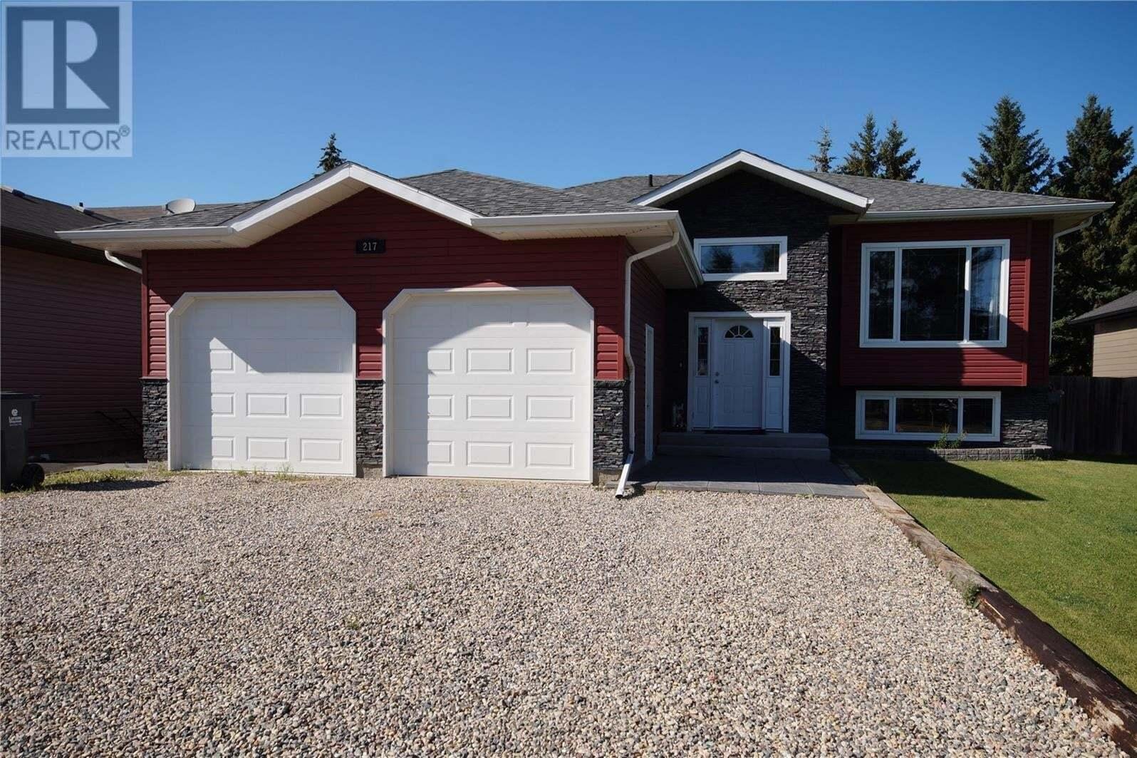 House for sale at 217 2nd St S Waldheim Saskatchewan - MLS: SK817204