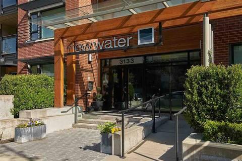 Condo for sale at 3133 Riverwalk Ave Unit 217 Vancouver British Columbia - MLS: R2405211