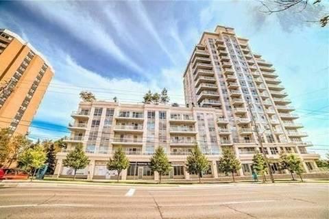 Apartment for rent at 3865 Lakeshore Blvd Unit 217 Toronto Ontario - MLS: W4733171